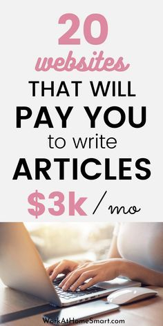 20+ Freelance Writing Jobs Online For Beginners With No Experience