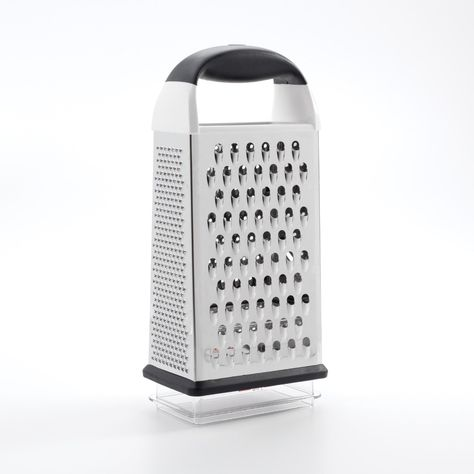 Amazon Com Oxo Good Grips Box Grater Kitchen Amp Dining
