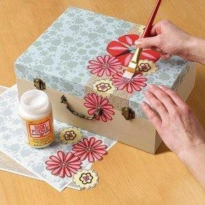 75 Best Spring Porch Ideas Mod Podge Mod Podge Gloss Crafts