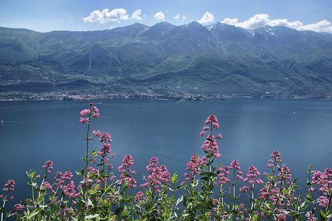 Tremosine In Italien Das Paradies Am Gardasee Toscana