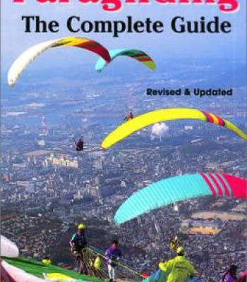 The Complete Guide to Paragliding Touching Cloudbase