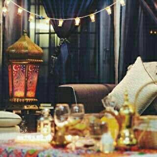 كم باقي يوم على رمضان