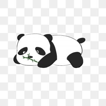 Cartoon Giant Panda Vector Panda Clipart Clipart Panda Cartoon Vector Png Transparent Clipart Image And Psd File For Free Download Cartoons Vector Panda Cartoon Styles