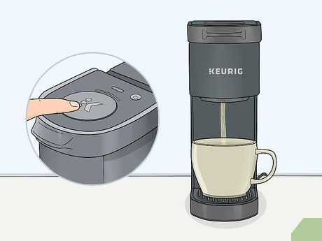 How To Clean A Keurig Mini In 2020 Keurig Mini Keurig Keurig Cleaning