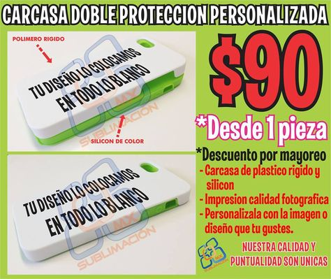 5722bbe8848 CARCASA PERSONALIZADA www.sublimacionmx.com Sublimación.mx@gmail.com FB: Sublimacion  MX Envios a todo México