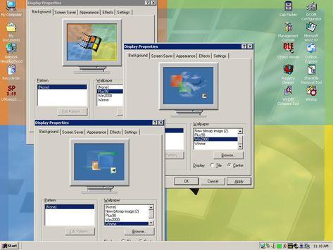 microsoft windows 98 second edition free download