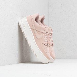 air force 1 sage sneaker low night