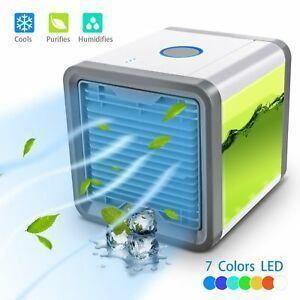 Account Suspended Desktop Air Conditioner Air Cooler Air Purifier Humidifier