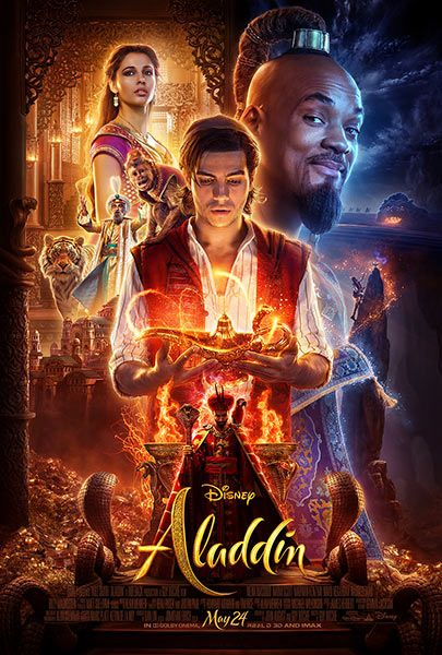 Aladdin Aladdin Mena Massoud Es Un Adorable Pero Desafortunado Ladronzuelo Enamorado De La Hija Del Peliculas De Disney Pelicula Aladdin Peliculas En Español