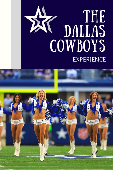 cheap for discount 771b1 754d9 Get the ultimate Dallas Cowboys experience with stadium ...