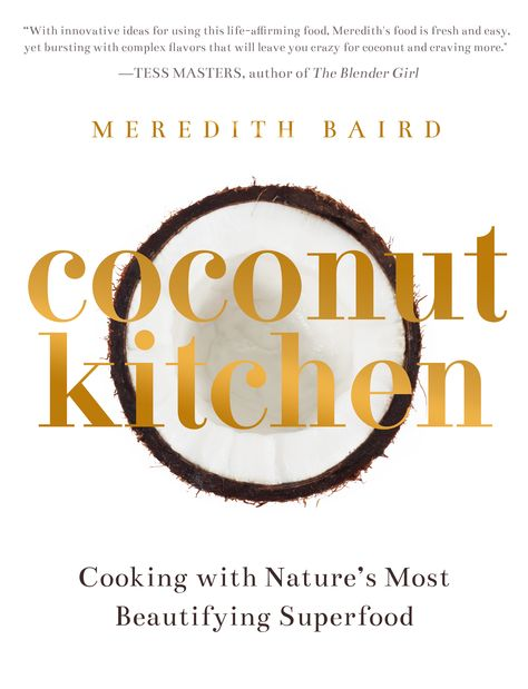 Cashew Coconut Butter | Katie's Kitchen Counter