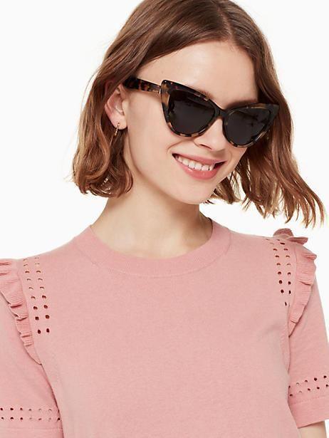 e5e70d7a21bd Kate Spade karina sunglasses | Ebates. | Sunglasses, Sunglasses ...