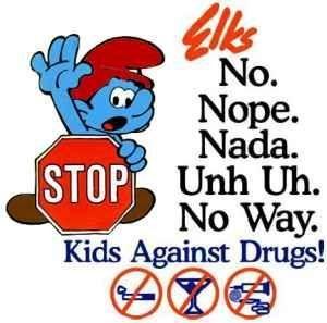 Kumpulan Contoh Gambar Poster Dan Slogan Anti Narkoba Gambar