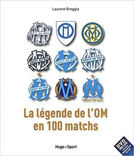 Telecharger La L Eacute Gende De L Om En 100 Matchs Dvd Gratuit Football Logo Zinedine Zidane Football