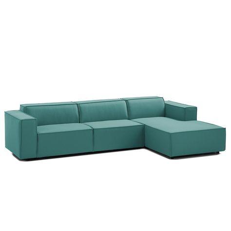 Ecksofa Kinx Ii Webstoff Ecksofas Sofa