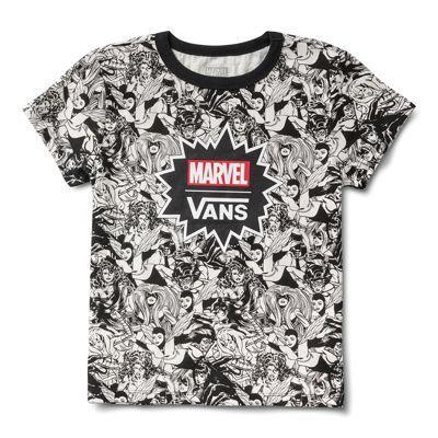 Baju Marvel