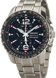 ساعات سيكو رجالي Seiko Watches ميكساتك Seiko Mens Watches Best Seiko Watch Watches For Men