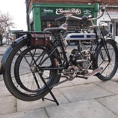 1924 Douglas Ts350 Twin 2 Speed Vintage Classic Rare Bike Reserved For Harold Vintage Bikes Bike Vintage