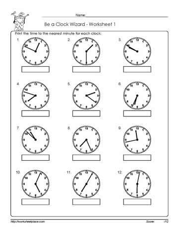 Read Message Roadrunner Com Time Worksheets Telling Time Worksheets Time Worksheets Grade 3