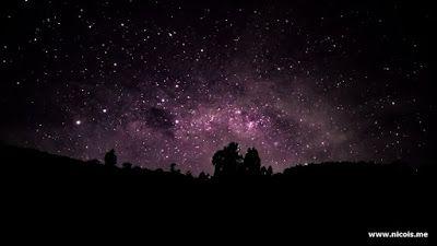 Astrophotography Using Smartphone Pemotretan Langit Bintang