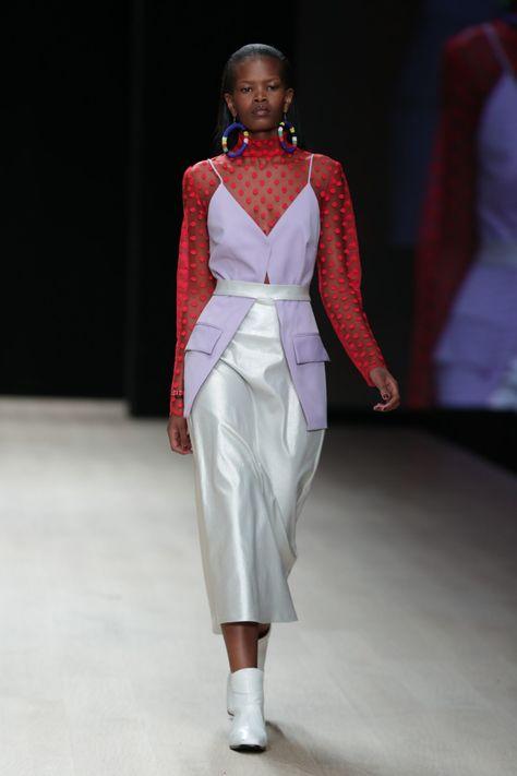 ARISE Fashion Week 2019 | Mmuso Maxwell | BN Style