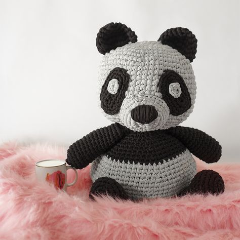 Maskot Ayıcık Yapımı (avec images) | Ours en peluche, Crochet ... | 474x474