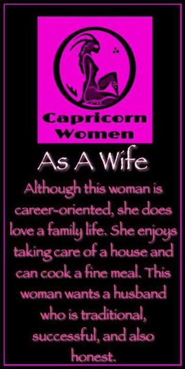 How To Keep A Capricorn Woman