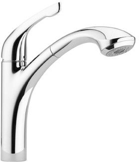 Hansgrohe Allegro E Pull Out Faucet 04076000 Pull Out Kitchen Faucet Faucet Contemporary Kitchen Faucets