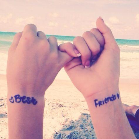 Beach Flow ~ With The Bestfriend