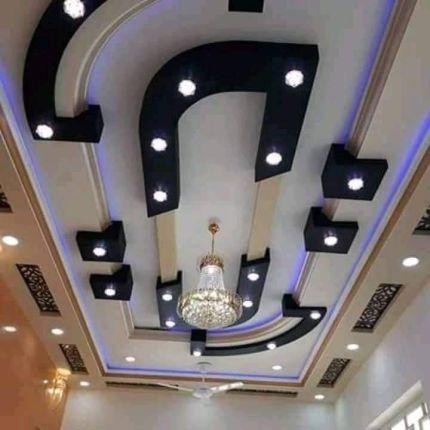 Stylish Modern Ceiling Design Ideas In 2020 Ceiling Design