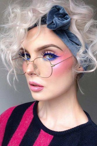 80s Makeup Trends That Will Blow Your Mind Samantha Fashion Life