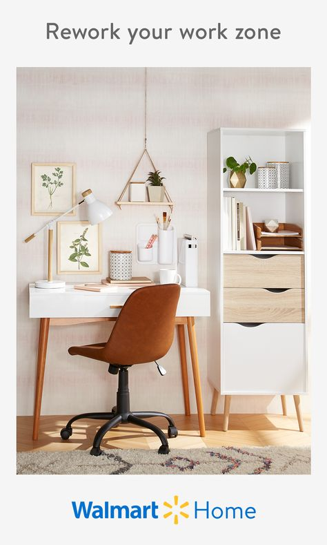 Complete your home office