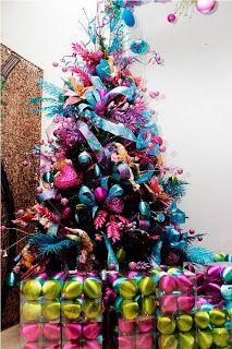 Christmas Decorations / Fantasia Navideña   seasonal deco ...