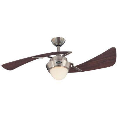 48 Harmony 2 Blade Ceiling Fan Tridelphia Mill Rd Remodel