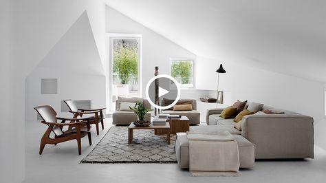 157 best Architecture \ Décoration images on Pinterest Chairs - creer maison 3d gratuit