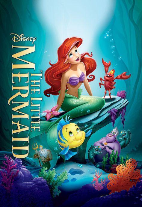 Movies - Disney Princess