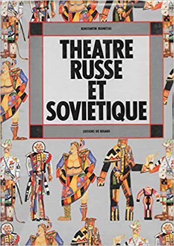 Telecharger Theatre Russe Et Sovietique Pdf Gratuitement Lecture En Ligne Telecharger Epub Epub Gratuit