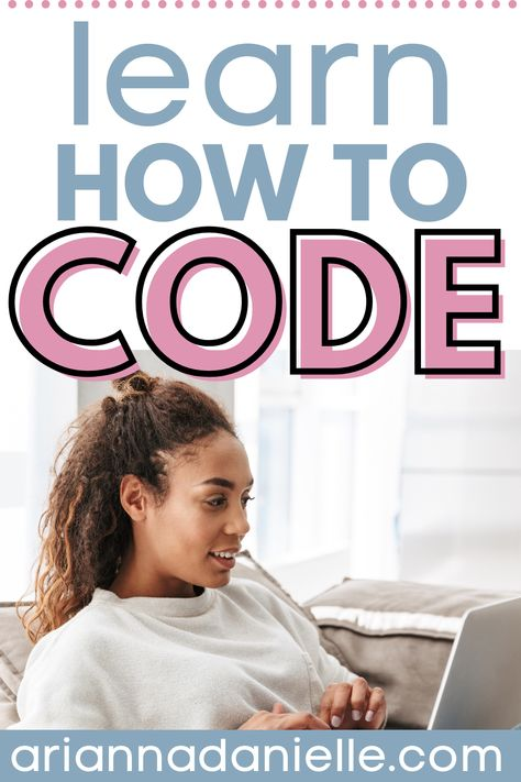 Woman in Tech : How to Learn to Code in 2021 (Tips that Actually Work, Woman Who Code)