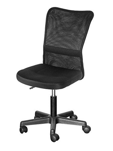 High Carver Life Mesh Adjustable Executive Office Chair Back Swivel xrdBQoECeW