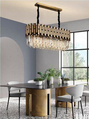 Chandelier Lights For Small Living Room Oval Art Deco Chandelier Eleglam Art Deco Dining Room Minimalist Living Room Design Dining Room Lighting