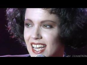 Antonella Ruggiero Matia Bazar Ti Sento Verona 02 12 1985 Youtube Youtube Canzoni Cantanti