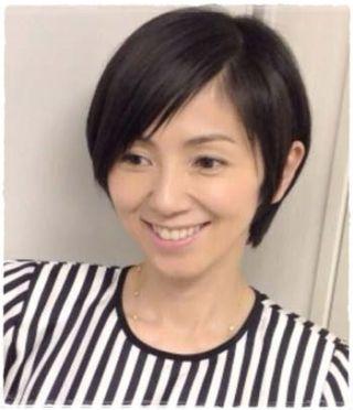 渡辺満里奈 髪型 ショート画像 最近 Yahoo 検索 画像 2020