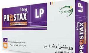 Prostax 10mg Lp Tablets Tablet