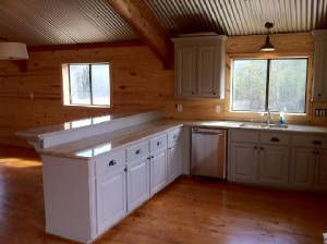 40X60+Shop+with+Living+Quarters+Floor+Plans | Pole Barn With ...