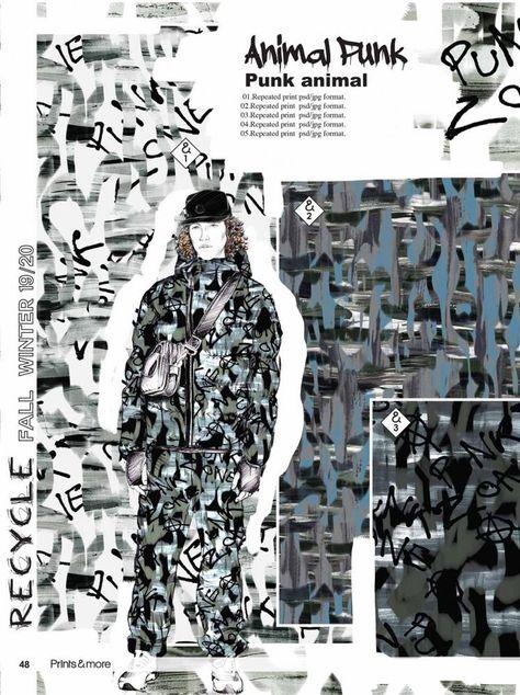 Prints & More - Dip&Dye