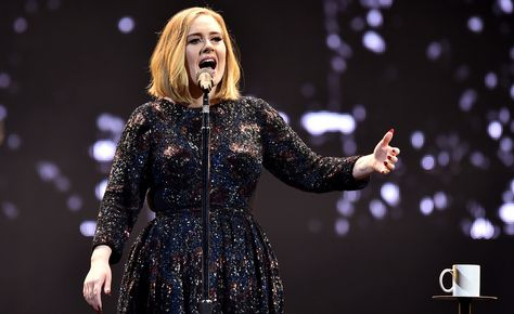 Gewinne 2 Tickets für das ausverkaufte Adele-Konzert in Zürich!