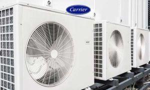 توفر الان شركة كاريير افضل خدماتها باقل الاسعار من خلال فريق عمل متخصص في الكشف عن اعطال التكييفات بسهولة وامان وتوفير Clean Air Conditioner Table Fan Carriers