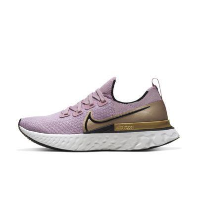 Find the Nike React Infinity Run Flyknit Women's Running Shoe at ...
