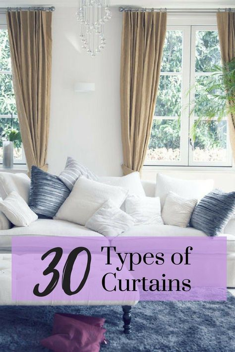 Curtain Ing Guide