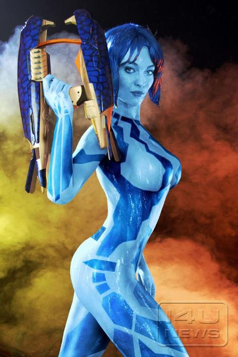 Pin on Sexy Cosplay & Body Paint